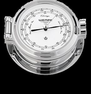 Bilde av Wempe Nautik: Barometer - chrome