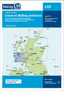 Bilde av C65: Crinan to Mallaig and Barra