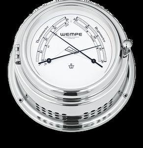 Bilde av Wempe Bremen II: Comfortmeter - chrome